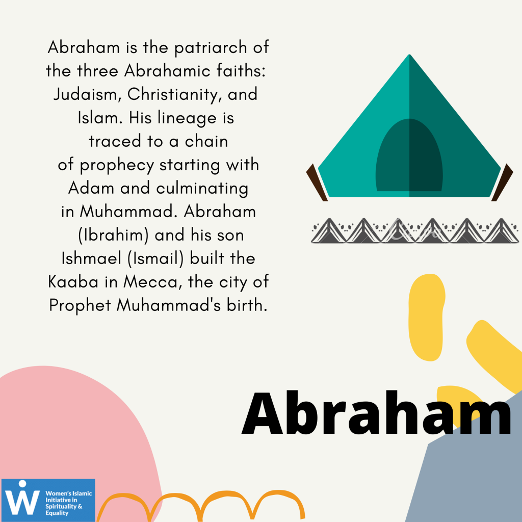 A is for Abraham 4 2