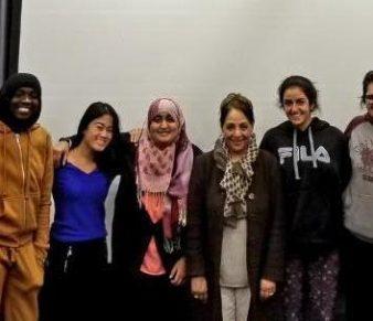Manhattan College Students