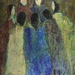 Muslim Women Artists