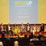WISE Up Summit WISE SUMMIT 15