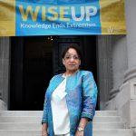 WISE Up Summit WISE SUMMIT 22