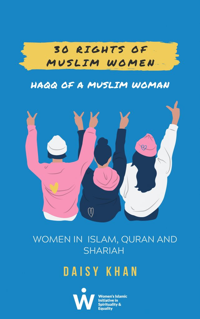 30 Rights of Muslim Women